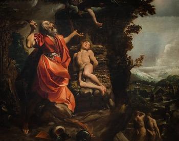 [온라인새벽기도] 아브라함처럼 복 받는 길