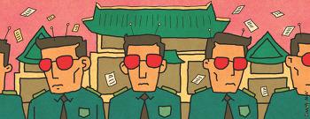 '정보경찰' 없애야, 경찰도 정권도 산다