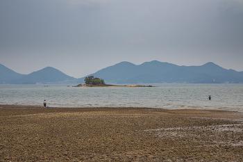 [남해] 남해 설천면 해안도로