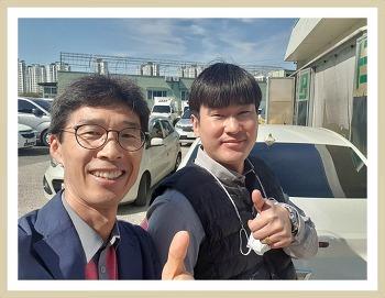 [말리부 판매][대전] 바로 위층에 사시는 고 차장님께 최고의 차량을 전해드렸습니다
