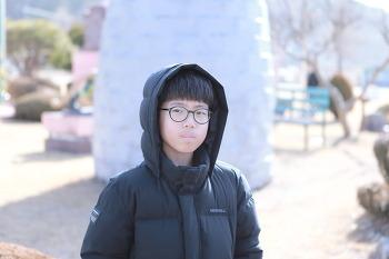 [성진] 남하초등학교에서