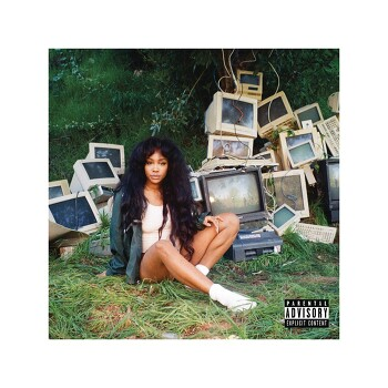 Favorite album review: CTRL by SZA