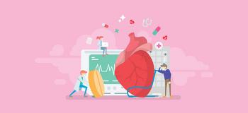 1분 1초도 쉬지 못하는 심장이 위험하다. 심근경색증의 증상과 예방법