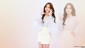 [PC 바탕화면] 김소현 바탕화면
