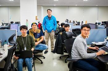"""쏘카 CTO """"개발자가 모빌리티를 선택해야 하는 이유"""""""