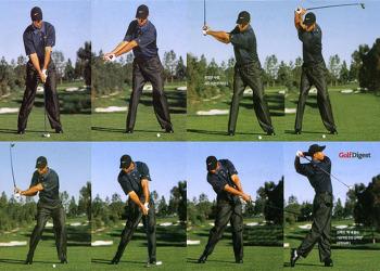 골프를 처음 접하는 분들을 위한 골프용어(스윙 관련)