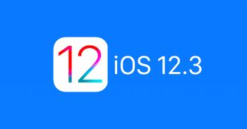 iOS 12.3 정식 버전 업데이트 방법 및 내용 정리