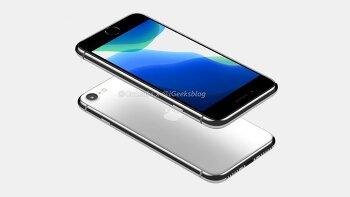 애플 - 아이폰9(아이폰 SE2), 3월말 발표후 4월 3일 출시 예정