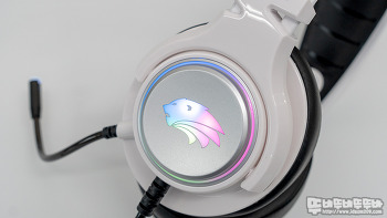 젬스트 S40 가상 7.1 RGB 게이밍 헤드셋