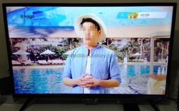 32인치 알파스캔 A32FH LED TV 사용기 ( 1920x1080 해상도 Full HD TV )