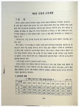 [대덕읍지]제1편_총설 70p~112p