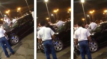 [단상] 사우디 종교경찰을 떠올리게 하는 정치검찰