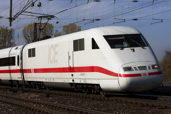 ICE 열차