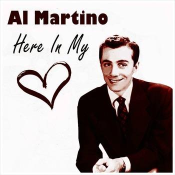 Here In My Heart - Al Martino / 1952