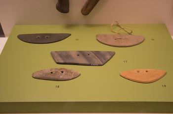 국립중앙박물관 - 청동기 고조선 유물  (1)