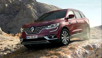 LPG SUV 2020 더 뉴 QM6의 연비과 편의사양과 안전사양을 확인해 보니