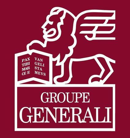 """세계 최고의 보험사 중의 하나인 """"제네랄리Assicurazioni Generali S.p.A."""""""