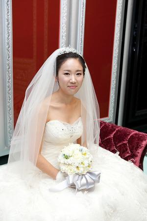 회사동료 주현씨 결혼식~ (2011.06.04)