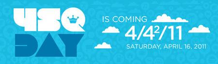 Celebrate 4sqDay with the foursquare community!