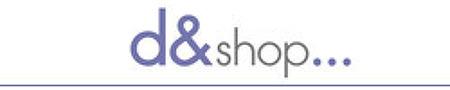 [2009] d&shop Logo Animation - Flash