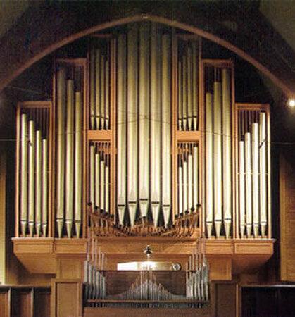 Handel, Organ Concerto Op.7 N.5 (HWV 310)
