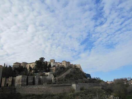 도시 전체가 유네스코에 의해 세계유산으로 지정된 스페인의 옛 수도 Toledo(톨레도, 똘레도)