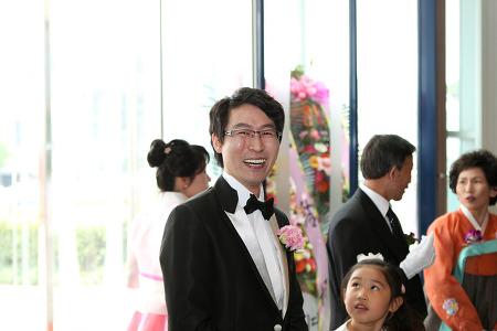 동석이 결혼식~! (2011.06.11)