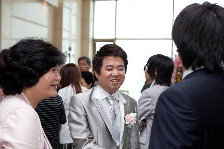 희찬이 결혼식 (2011.05.15)