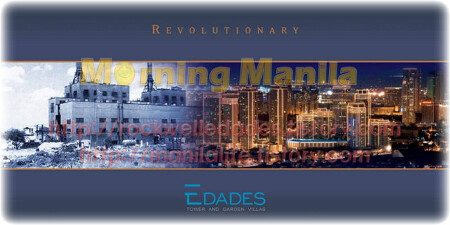 Manila Makati Condo For Sale Rockwell Edades Tower And Garden Villas E Brochure Highend Class Luxury Living