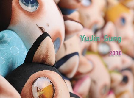 2010 Cloth Doll Series