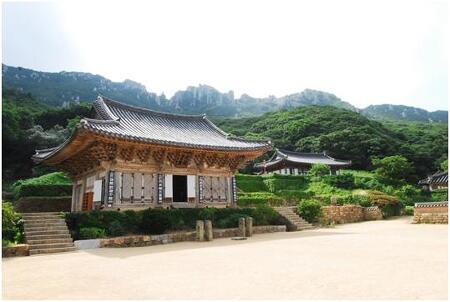 [템플스테이 체험기] 해외에 한국의 가장 아름다운 절로 알려진 미황사