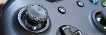 엑스박스 원, 엘리트, 360 패드 데드존 측정 (Xbox One, Xbox Elite, Xbox 360 컨트롤러)