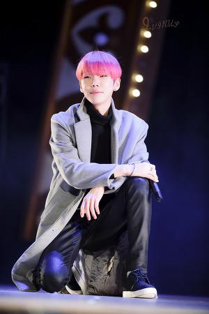 [16.01.23] 가물치(K-MUCH) 롯데월드 가든 스테이지 특집 공개방송 by 전바이러스