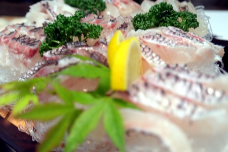[부산맛집/양정맛집/회초밥추천집] 회초밥 맛있는 집 : 대산회초밥