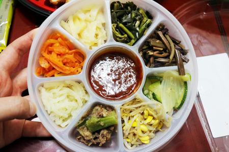 신동엽 등심돈까스&김혜자 비빔밥(편의점 도시락 퀄리티ㅎㄷㄷ해~