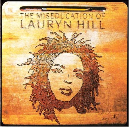 Lauryn Hill : Nothing Even Matters feat. D'Angelo