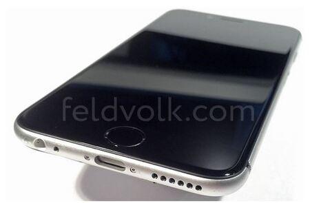 [아이폰6] 9월 발표예정인 아이폰6의 사진 유출
