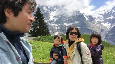 이제 어디가? 유럽편 - 유아동반 유럽 자동차 여행 동영상