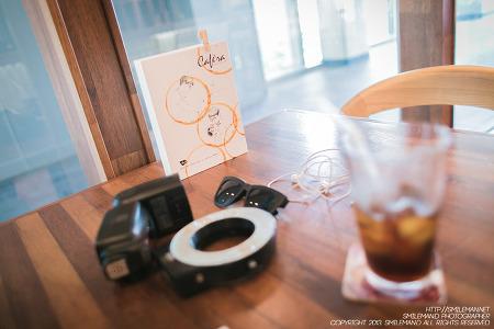 130602 송도 카메라카페 Cafe'ra 카페라