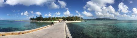 사이판 자유여행 마나가하섬 준비물 꿀팁