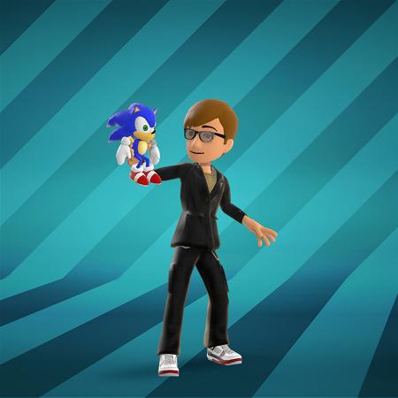 """[게임/인터뷰]추억 - """"Sonic Was Never Good""""을 반박하다"""