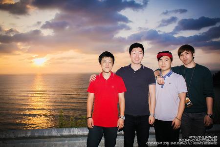 130831 벌초여행 (영광 협심굴비 & 고창 태흥갈비)