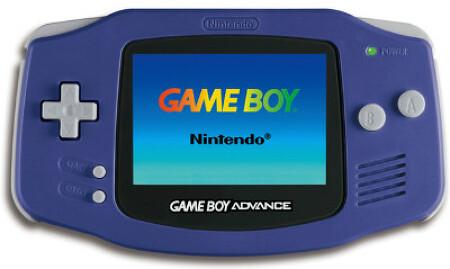Game Boy Advance Full Rom Set - 게임 보이 어드밴스 풀 롬 셋