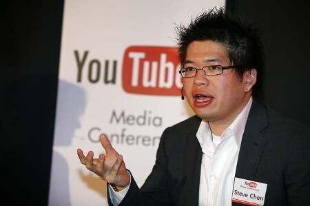 유투브의 창업자 스티브 첸 – 페이팔, 이베이에서 구글로