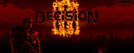 좀비 총게임 - 디시젼3 (Decision 3)