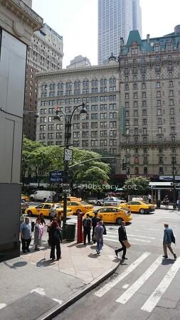 [미국] 뉴욕 거리 풍경