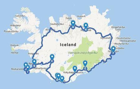 아이슬란드 자유여행 0편 (준비편2)