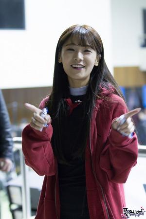 [16.02.28] CRAYON POP 크레용팝 출발 드림팀 시즌2 & 팬미팅 직찍 by 포에버