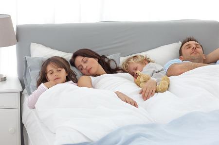 수면이 중요한 이유 - 수면주기, 비 렘수면과 렘수면