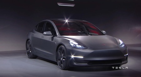 테슬라 '모델3' 보다 더 저렴한 EV 출시할것